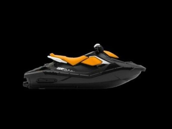 2019 Sea-Doo Spark 2up Rotax® 900 ACE Base Photo 2 of 4