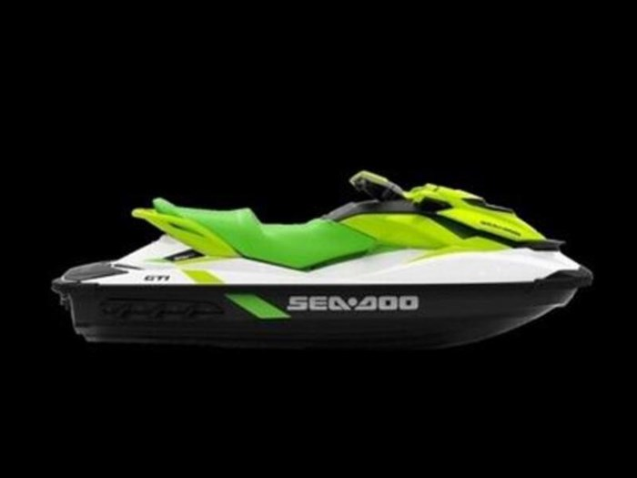 2019 Sea-Doo GTI Rotax 900 HO ACE Photo 2 of 4