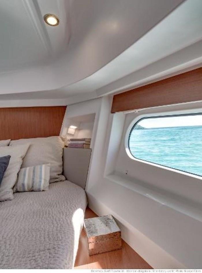 2019 Beneteau Swift Trawler 30 Photo 29 of 34
