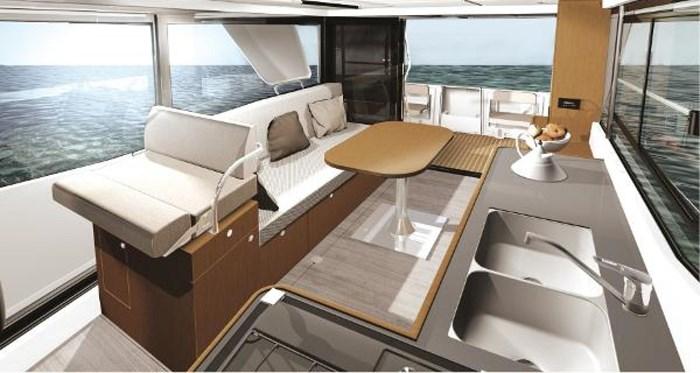 2019 Beneteau Swift Trawler 30 Photo 32 of 34