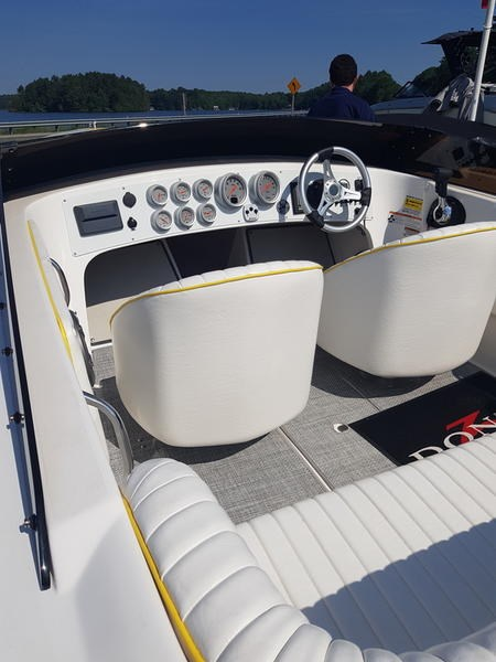 Donzi 22 CLASSIC 2020 New Boat for Sale in Mactier ON