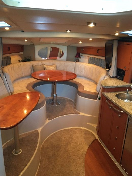 2005 CHAPARRAL Signature 330 Photo 11 of 19