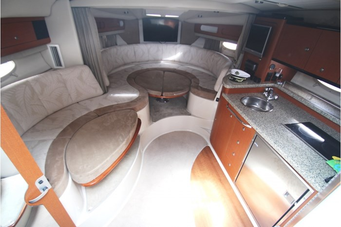 2005 CHAPARRAL Signature 330 Photo 15 of 19