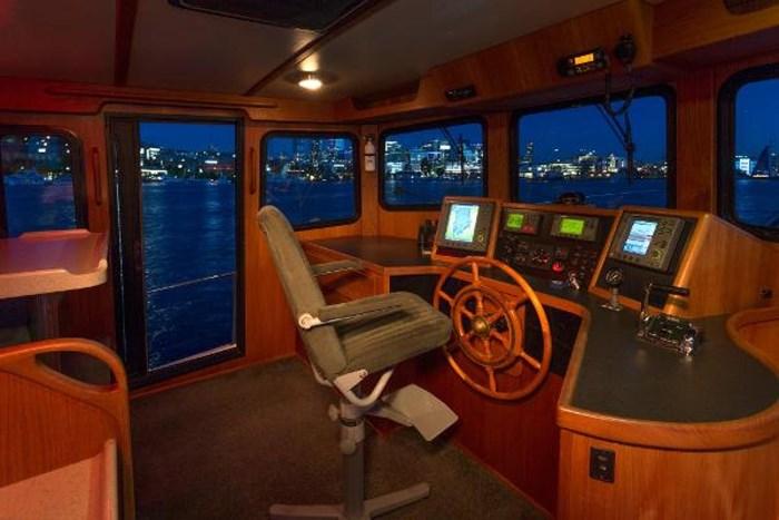 2002 Nordic Tugs 42 Photo 14 sur 33
