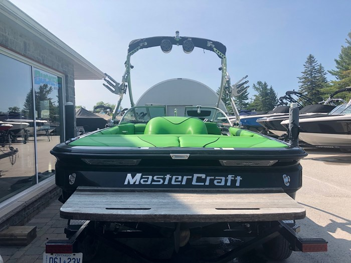 2013 MasterCraft Mastercraft ProStar 197 Photo 3 sur 10