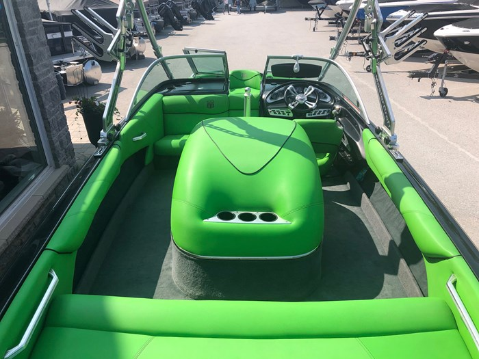 2013 MasterCraft Mastercraft ProStar 197 Photo 4 sur 10