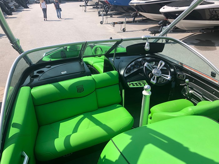 2013 MasterCraft Mastercraft ProStar 197 Photo 5 sur 10