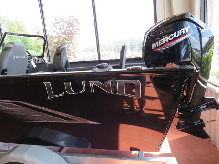 2020 Lund 1675 ADVENTURE SPORT Photo 1 sur 8