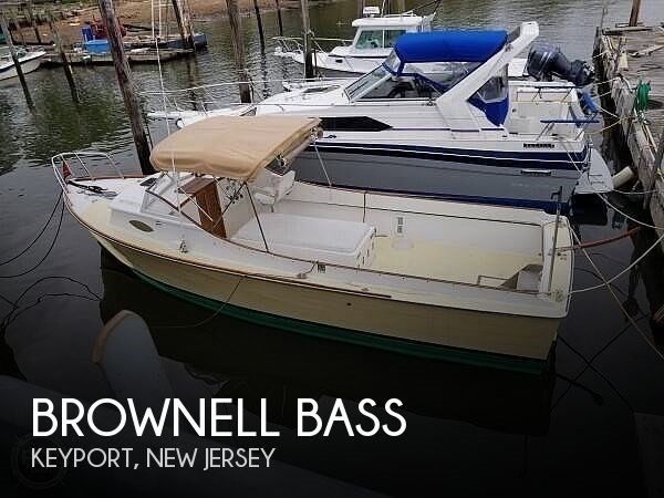 1964 Brownell Bass Photo 1 of 20