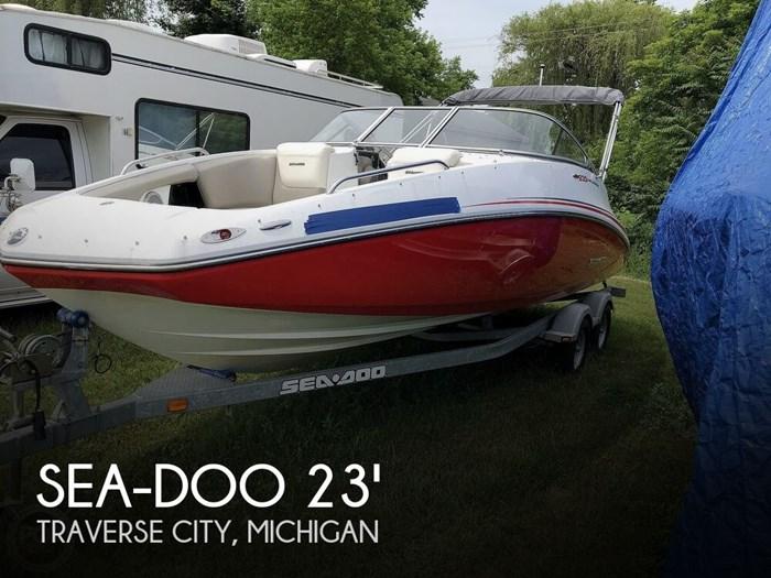 2012 Sea-Doo 230 Challenger Photo 1 sur 20