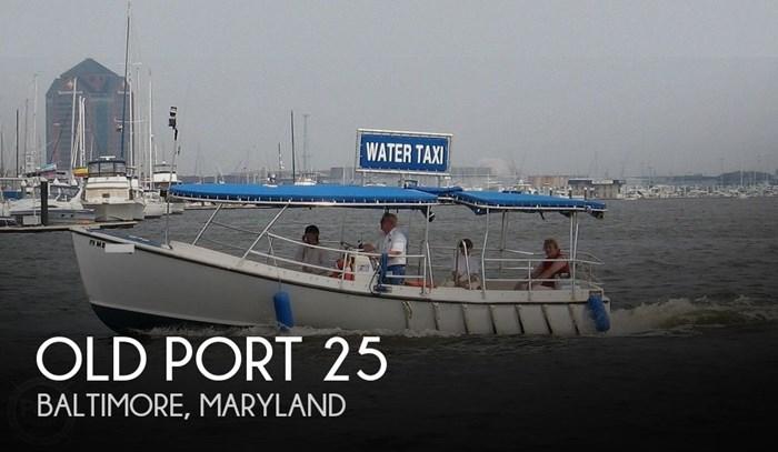 1990 Old Port 25 Photo 1 sur 21