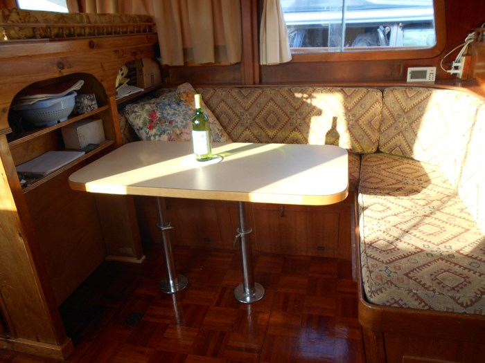 1979 Marine Trader Aft Cabin Photo 8 of 25