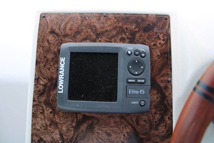 2001 Doral 300 SE Photo 19 of 61