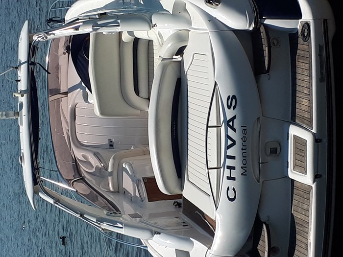 2002 Sunseeker Superhawk Photo 10 of 10