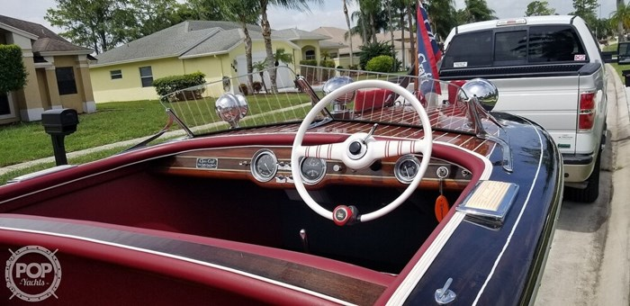 1948 Chris-Craft Custom Deluxe 17 Photo 6 sur 20