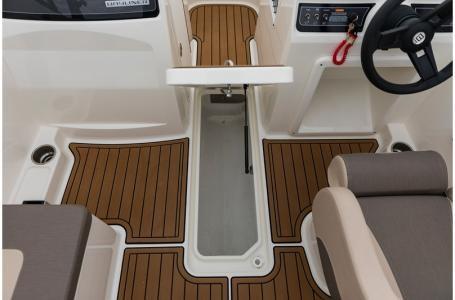 2019 Bayliner VR4 Bowrider Outboard Photo 16 sur 37