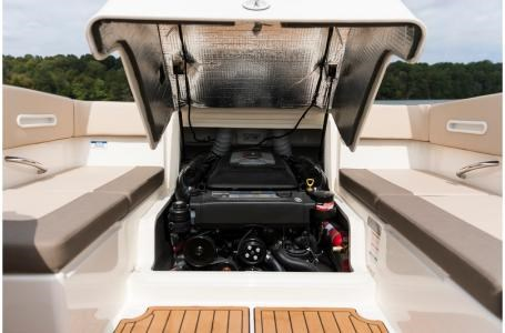 2019 Bayliner VR4 Bowrider Outboard Photo 25 sur 37