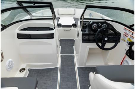 2019 Bayliner VR4 Bowrider Outboard Photo 29 sur 37