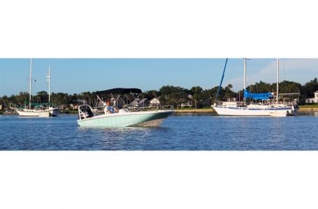 2019 Boston Whaler 160 Super Sport Photo 4 sur 15