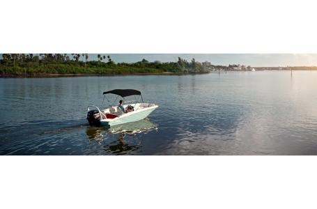 2019 Boston Whaler 160 Super Sport Photo 5 sur 15