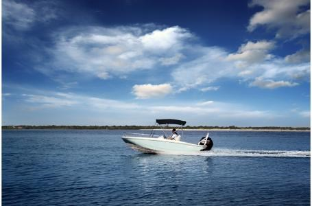2019 Boston Whaler 160 Super Sport Photo 6 sur 15