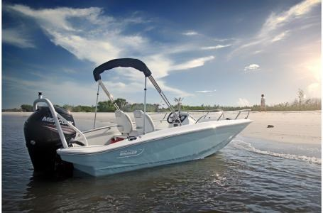 2019 Boston Whaler 160 Super Sport Photo 7 sur 15