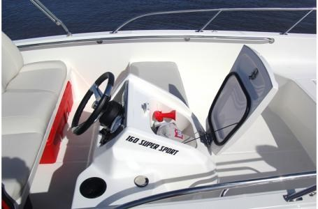 2019 Boston Whaler 160 Super Sport Photo 12 sur 15
