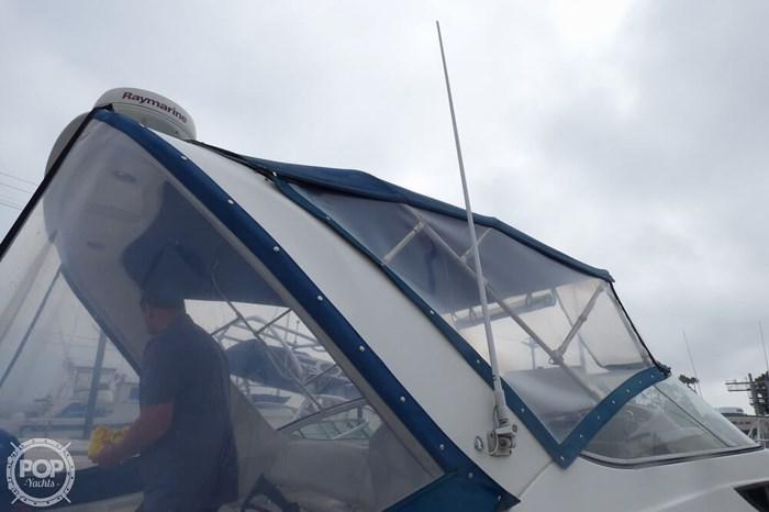 2003 Bayliner Cierra 2855 Photo 16 sur 20
