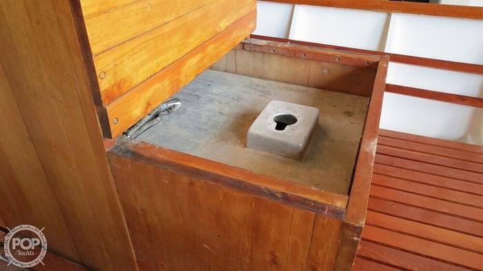 2005 Homebuilt 17 Bateau Photo 5 sur 21