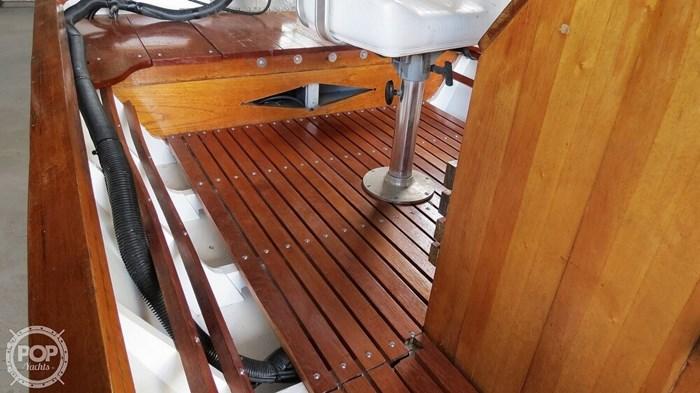 2005 Homebuilt 17 Bateau Photo 7 sur 21