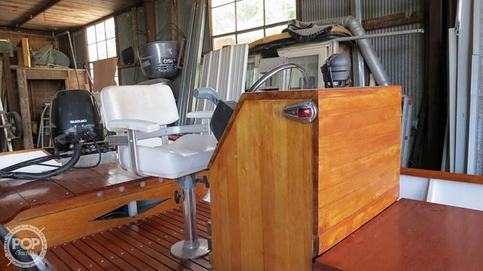 2005 Homebuilt 17 Bateau Photo 14 sur 21
