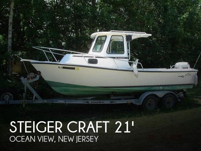 21 Chesapeake