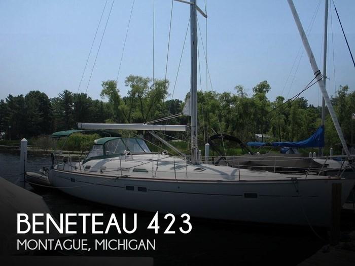 2004 Beneteau 423 Photo 1 sur 20