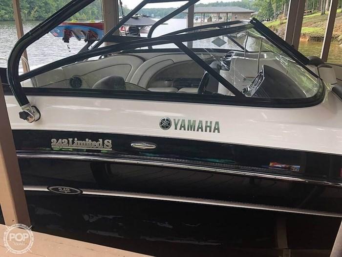 2014 Yamaha 242 Limited S Photo 6 sur 20