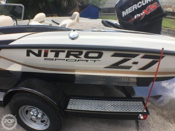 2015 Nitro Sport Z-7 Photo 15 of 20