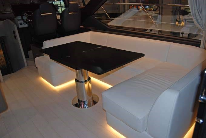 2019 AZIMUT S6 Photo 4 sur 23