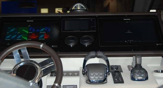 2019 AZIMUT S6 Photo 18 sur 23