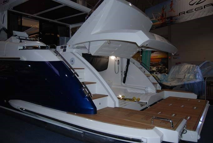 2019 AZIMUT S6 Photo 21 of 23