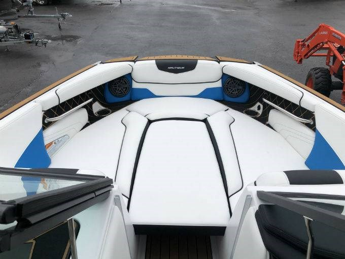 2019 NAUTIQUE SUPER AIR GS24 Photo 2 of 17