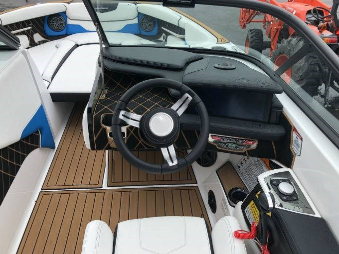 2019 NAUTIQUE SUPER AIR GS24 Photo 10 of 17