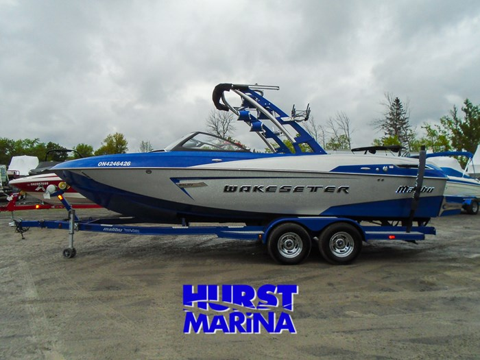 2014 Malibu 23 LSV Photo 1 of 28