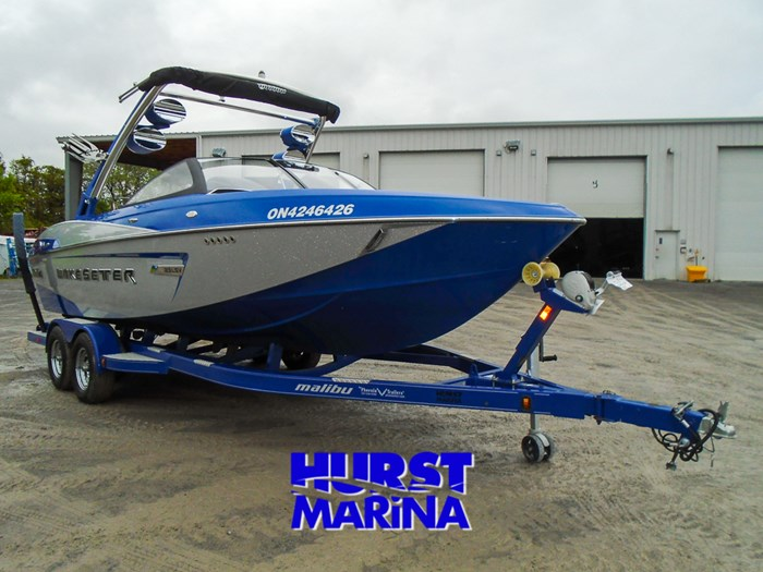 2014 Malibu 23 LSV Photo 7 of 28