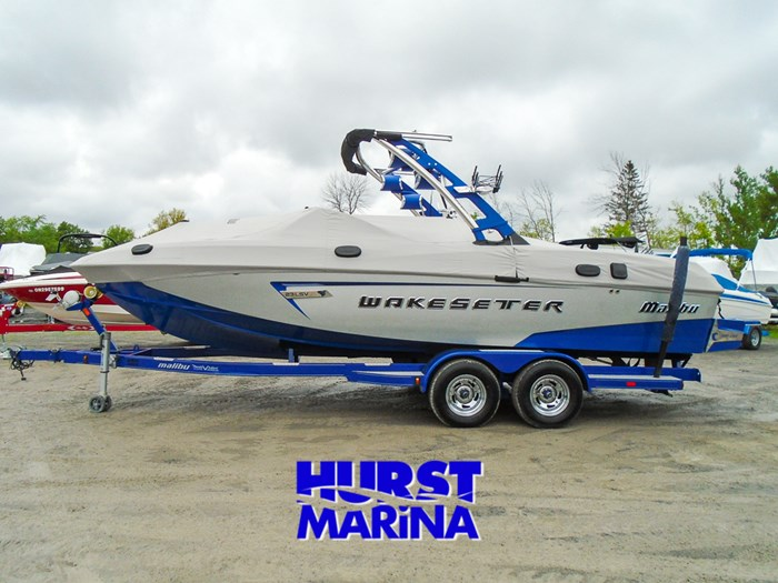 2014 Malibu 23 LSV Photo 22 of 28