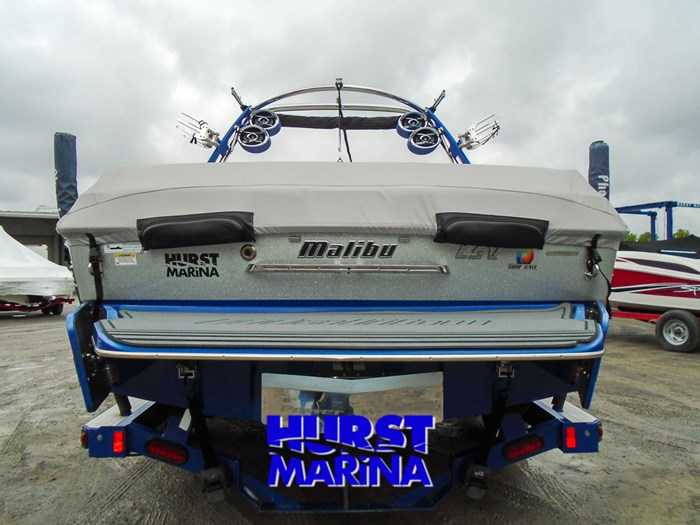 2014 Malibu 23 LSV Photo 24 of 28