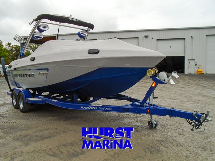 2014 Malibu 23 LSV Photo 27 of 28