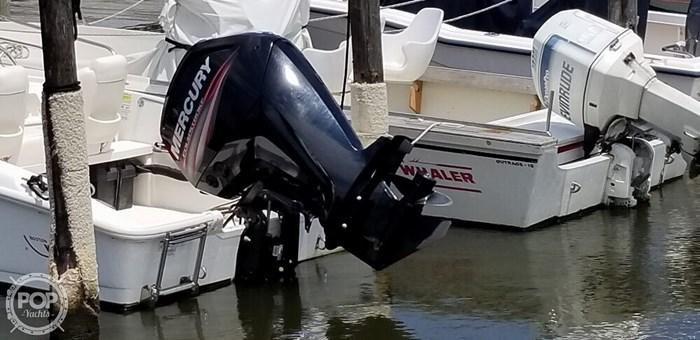 2016 Boston Whaler 170 Super Sport Photo 12 sur 20