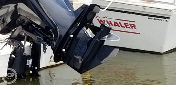 2016 Boston Whaler 170 Super Sport Photo 13 sur 20