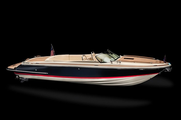 2020 Chris-Craft Corsair 27 Photo 1 sur 1