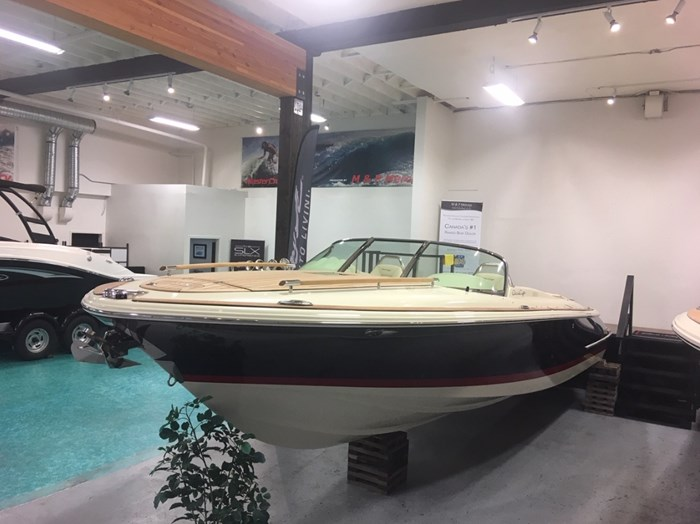 2020 Chris-Craft Corsair 27 Photo 7 of 12