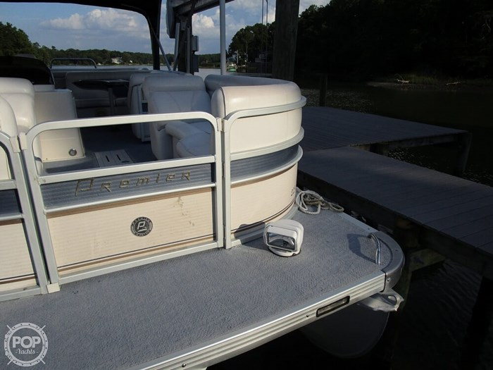 2007 Premier Legend 225 PTX Photo 17 sur 20